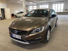 Volvo V60 Cross Country, Autot, Vaasa, Tori.fi