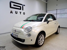 Fiat 500, Autot, Tuusula, Tori.fi