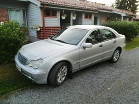 Mercedes-Benz C 220, Autot, Mikkeli, Tori.fi