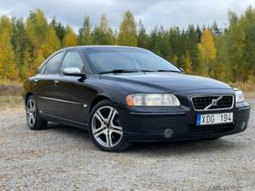 Volvo S60, Autot, Tornio, Tori.fi