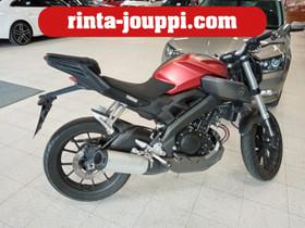 Yamaha MT-125, Moottoripyörät, Moto, Vaasa, Tori.fi