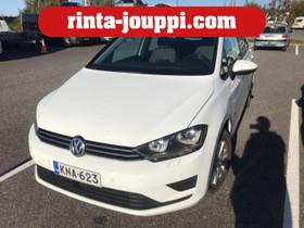 Volkswagen Golf Sportsvan, Autot, Vaasa, Tori.fi