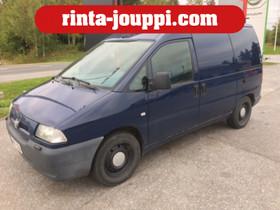 Peugeot Expert, Autot, Vaasa, Tori.fi