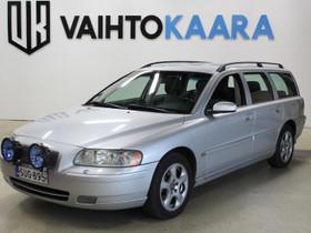 Volvo V70, Autot, Närpiö, Tori.fi