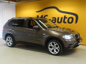 BMW X5, Autot, Imatra, Tori.fi