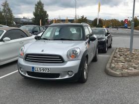 MINI Cooper D, Autot, Vaasa, Tori.fi