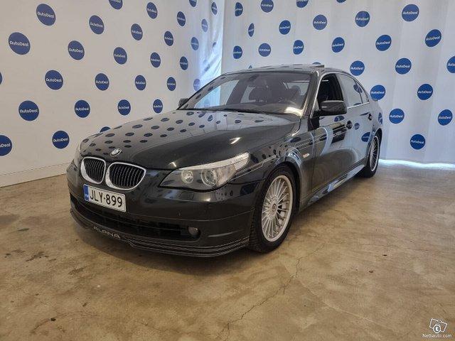 BMW Alpina B5 1