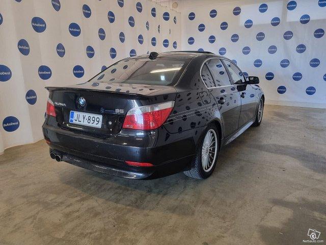 BMW Alpina B5 4