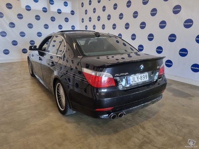 BMW Alpina B5 6