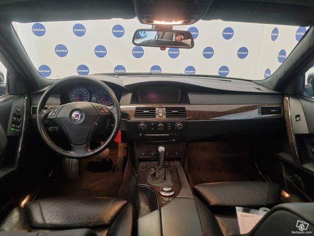 BMW Alpina B5 8