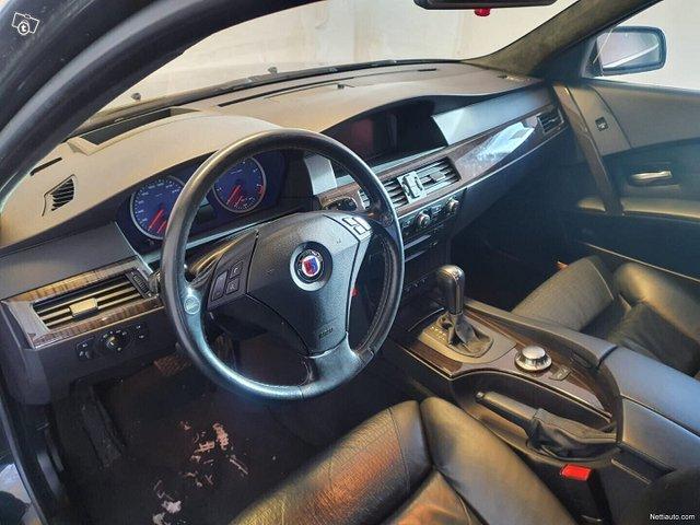 BMW Alpina B5 12