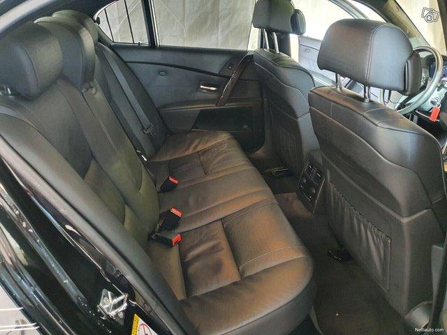 BMW Alpina B5 14