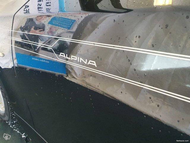 BMW Alpina B5 18