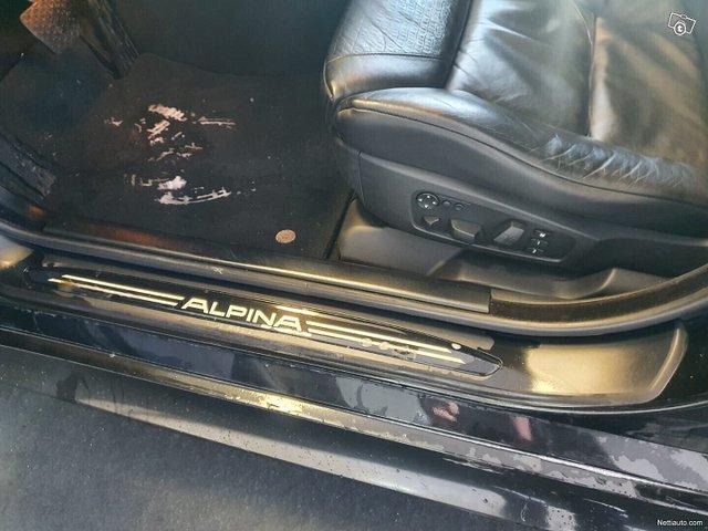 BMW Alpina B5 19