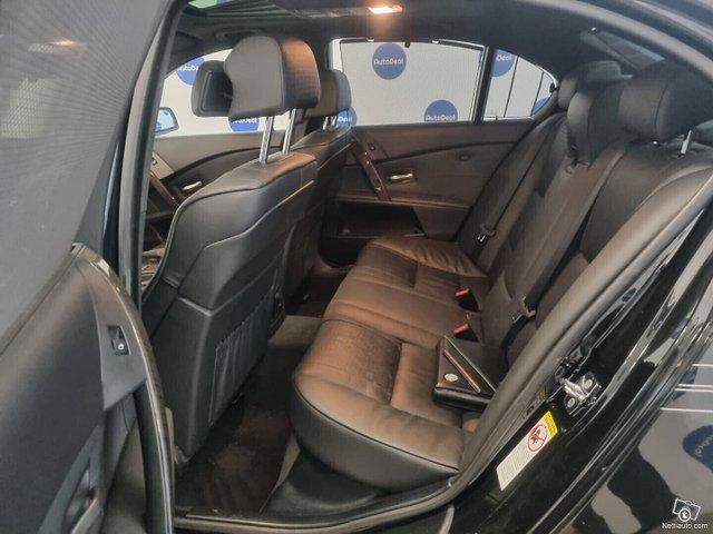 BMW Alpina B5 24