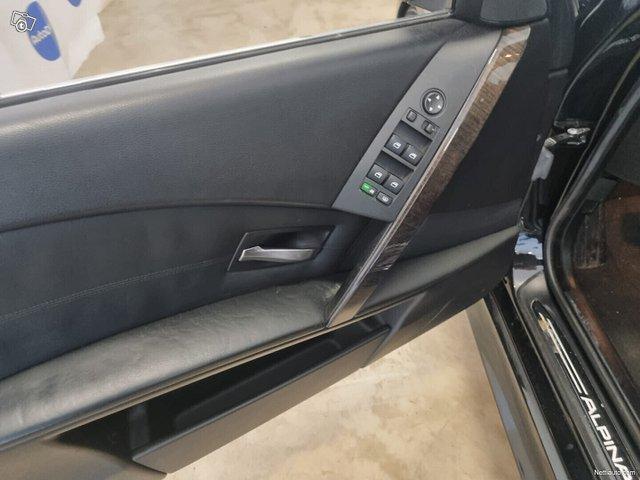 BMW Alpina B5 25
