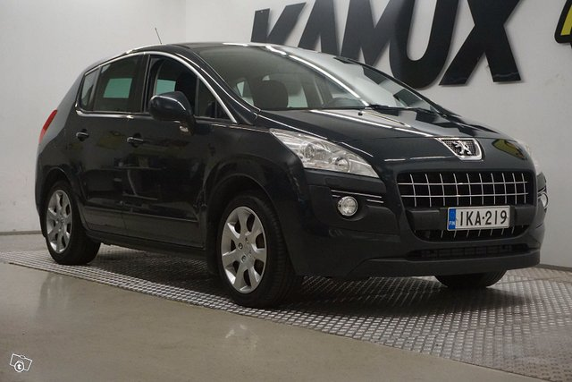 Peugeot 3008, kuva 1