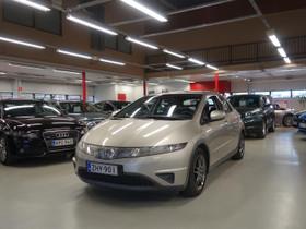 Honda Civic, Autot, Forssa, Tori.fi