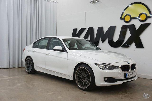 BMW 316, kuva 1