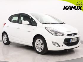 Hyundai Ix20, Autot, Raisio, Tori.fi