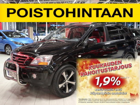 KIA Sorento, Autot, Forssa, Tori.fi