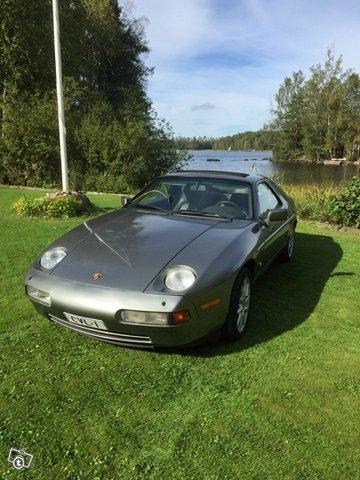 Porsche 928, kuva 1