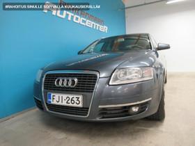 Audi A6, Autot, Pirkkala, Tori.fi