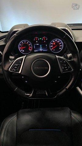 Chevrolet Camaro 9