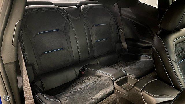 Chevrolet Camaro 12