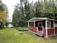Rautjärvi Pirholan kylä Vihantaniementie 82 2h+kk