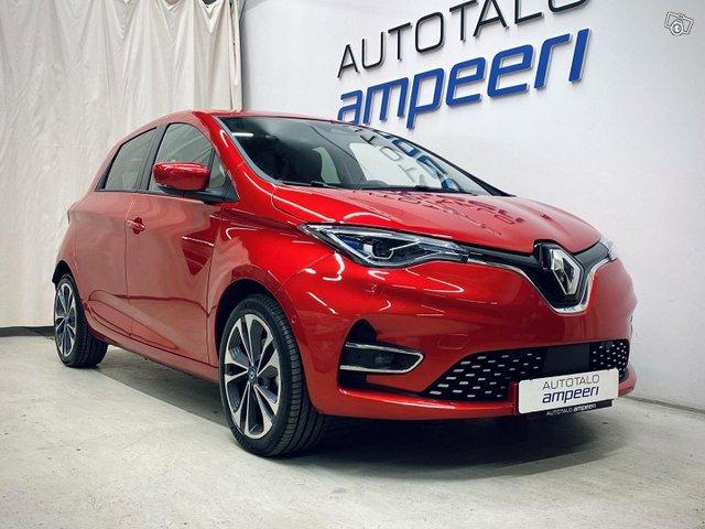 Renault Zoe, kuva 1