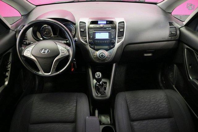 Hyundai Ix20 11