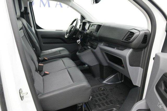 Peugeot Expert 9