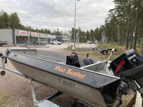 Buster Buster, Moottoriveneet, Veneet, Raasepori, Tori.fi