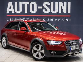 Audi A4 Allroad Quattro, Autot, Lappeenranta, Tori.fi
