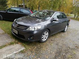 Toyota Corolla, Autot, Haapajärvi, Tori.fi