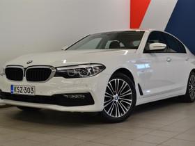 BMW 520, Autot, Varkaus, Tori.fi