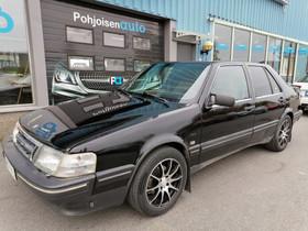 Saab 9000, Autot, Oulu, Tori.fi