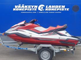 Yamaha FX SVHO Cruiser, Vesiskootterit, Veneet, Asikkala, Tori.fi