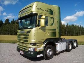 Scania R-620, Kuljetuskalusto, Työkoneet ja kalusto, Kurikka, Tori.fi