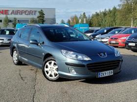Peugeot 407, Autot, Vihti, Tori.fi
