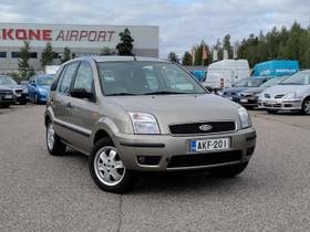Ford Fusion, Autot, Vihti, Tori.fi