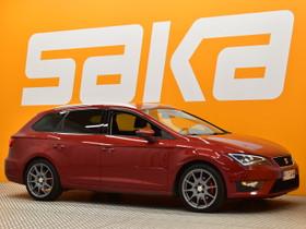 Seat Leon ST, Autot, Joensuu, Tori.fi