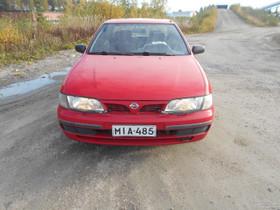 Nissan Almera, Autot, Kajaani, Tori.fi