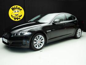 Jaguar XF, Autot, Kerava, Tori.fi