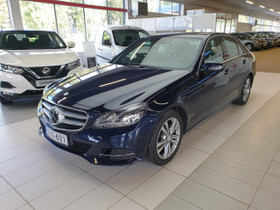 Mercedes-Benz E, Autot, Loimaa, Tori.fi