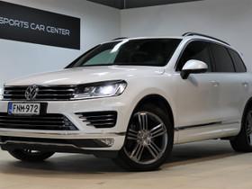 Volkswagen Touareg, Autot, Tuusula, Tori.fi