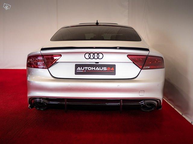 Audi A7 6