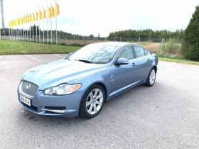 Jaguar XF, Autot, Tuusula, Tori.fi