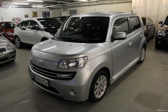 Toyota BB, kuva 1